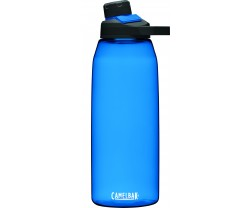 Vattenflaska Camelbak Chute Mag Tritan Renew 1.5 l blå