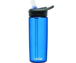 Vattenflaska Camelbak Eddy+ Tritan Renew 0.6 l blå