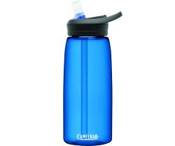 Vattenflaska Camelbak Eddy+ Tritan Renew 1 l blå