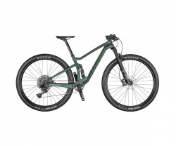 MTB Scott Contessa Spark RC 900 Comp