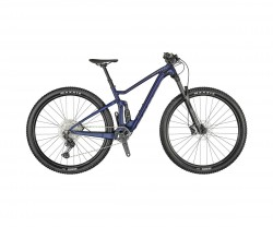 MTB Scott Contessa Spark 930