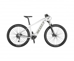 El MTB Scott Aspect eRIDE 950