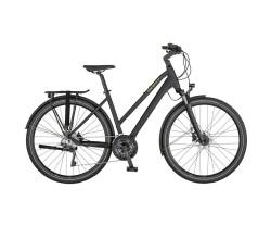 Hybridcykel Scott Sub Sport 20 Lady