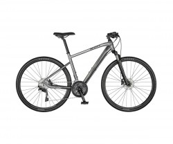 Hybridcykel Scott Sub Cross 20 Men