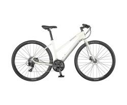 Hybridcykel Scott Sub Cross 50 Lady