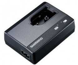 Batteriladdare Shimano Di2 SM-BCR1 exkl. nätsladd