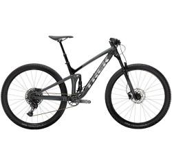 MTB Trek Top Fuel 7 SX grå