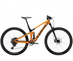 MTB Trek Top Fuel 7 SX orange