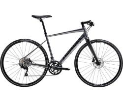 Hybridcykel Nishiki Pro Air grå
