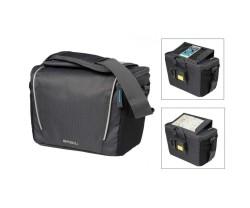 Väska Basil Sport Design Handlebar Bag 7L Graphite
