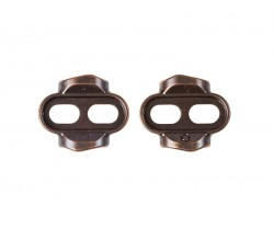 Pedalklossar CRANKBROTHERS Easy Release 10° Bronze