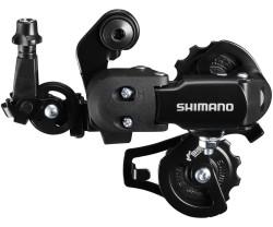 Bakväxel Shimano Tourney RD-FT35 6/7 växlar short cage