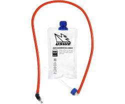 Vätskebehållare USWE Disposable HS 0.5 l inkl. slang och 45° munstycke