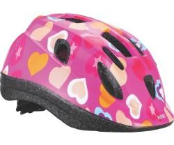 Cykelhjälm BBB Boogy Hjärta