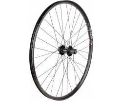 "Bakhjul Bontrager Duster Elite/DC2641 29"" Boost141 IS 32H Shimano/SRAM"