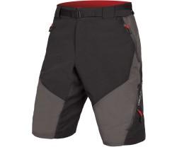 Baggy Shorts Endura Hummvee II grå