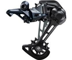 Bakväxel Shimano SLX RD-M7100-SGS Shadow+ 12 växlar long cage svart