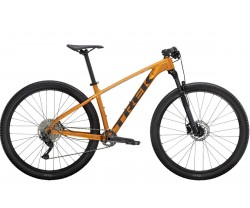 "MTB Trek X-Caliber 7 275"" orange"