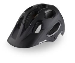 Cykelhjälm Cannondale Intent MIPS svart