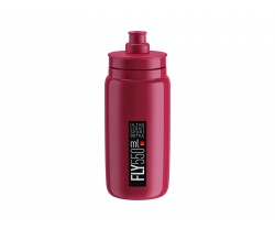 Flaska Elite FLY Röd/Svart 550ml