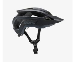 Cykelhjälm 100% Altec Helmet W Fidlock Black