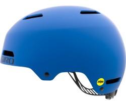 Cykelhjälm Giro Dime FS MIPS matt blå