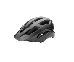 Cykelhjälm Giro Manifest Spherical Mips svart