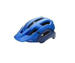 Cykelhjälm Giro Manifest Spherical Mips blå