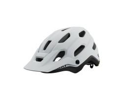 Cykelhjälm Giro Source Mips vit