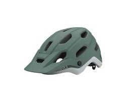 Cykelhjälm Giro Source Mips W grå/grön