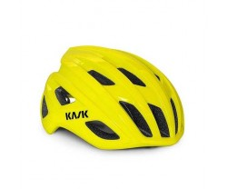 Cykelhjälm Kask Mojito 3 Fluo Yellow