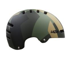 Cykelhjälm Lazer Armor 2.0 MIPS Matt Camo