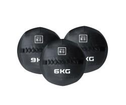 B.C Wallball Master Fitness 12 KG