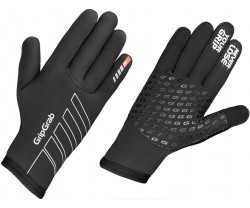 Handskar GripGrab Neoprene Rainy Weather svart