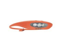 Pannlampa Knog Bilby orange 400