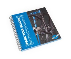 Instruktionshandbok Park Tool Manual BBB-4TG 4th Edition