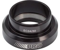 "Styrlager Pro EC34/30 (1 1/8"") svart"
