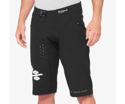 Baggyshorts 100% R-Core X Shorts Black