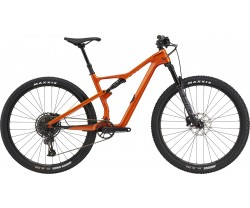 MTB Cannondale Scalpel Carbon SE 2 orange