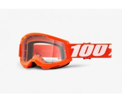 Glasögon 100% Strata 2 Goggle Orange