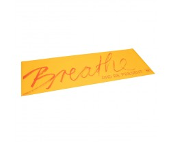 Yogamatta Abilica Breathe Yoga Orange