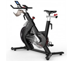 Spinningcykel Titan Life Indoor Bike S80 Pro Zwift Kompatibel