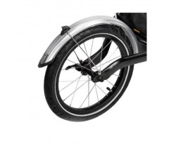 Bakskärm för Cykelvagn Topeak Journey