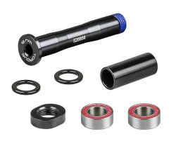 Kedjestag servicekit Trek Aluminum Chainstay Main Pivot Hardware Kit