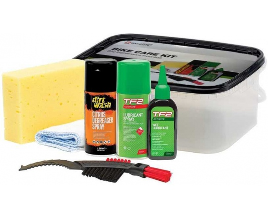 Tvättkit Weldtite Bike Care Kit