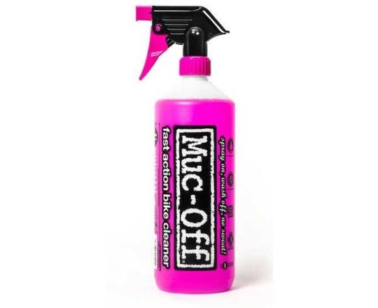 Rengöringsmedel Muc-Off Bike Cleaner 1000 ml